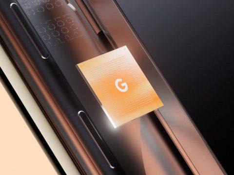 Google Pixel 6 / Google Pixel 6 Pro